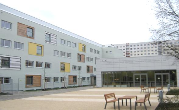 Gymnasium Leipzig-Wilhelm Ostwald Gymnasium