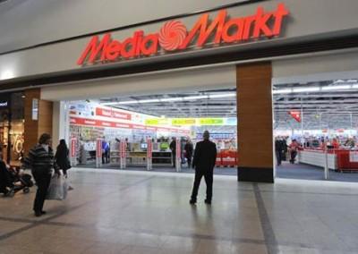 Waterfront Bremen – Shopping- und Freizeitcenter