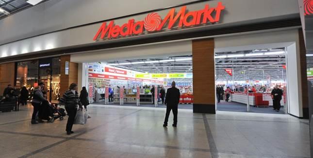 Media Markt-Waterfront Bremen-Bremen Shoppingcenter