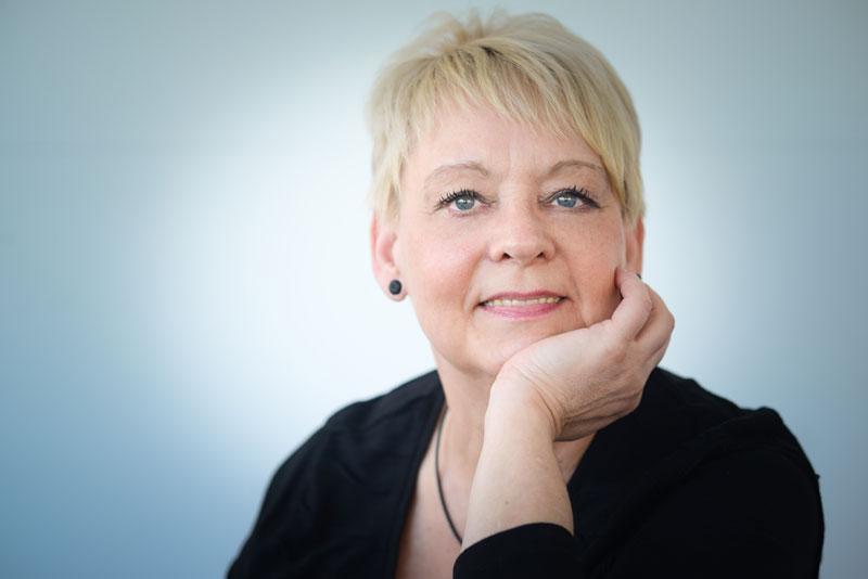 Susanne Baginski
