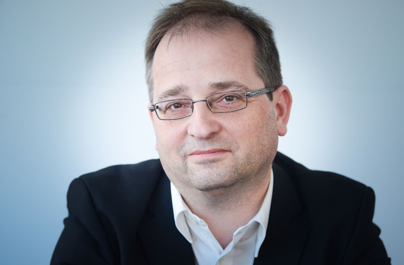 Dipl.-Ing. (FH) Jörg Koenigsdorff