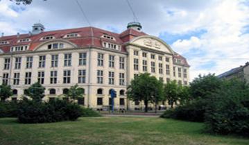 Finanzamt Leipzig