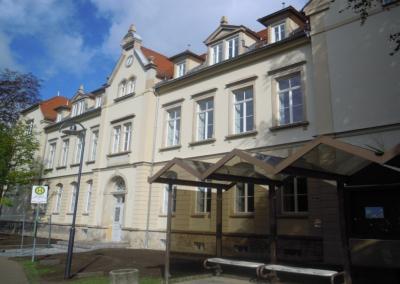 Grundschule Arnsdorf