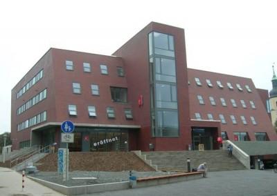 Saale Klinik Halle