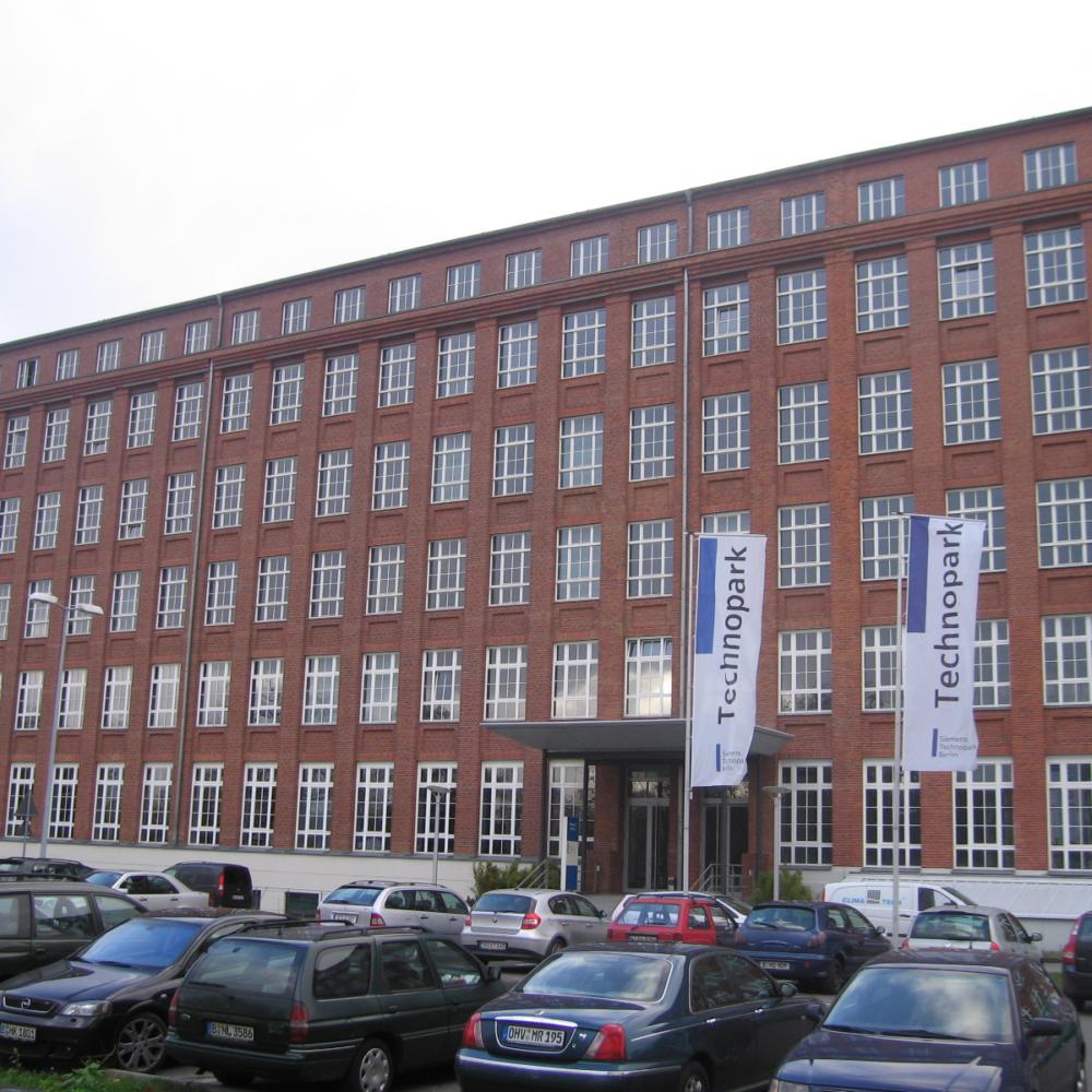 Siemens Technopark