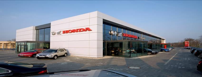 Honda Leipzig