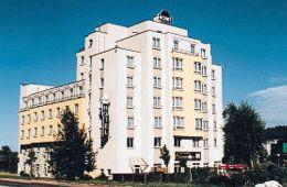 Hotel Chemnitz