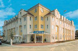 ACHAT Hotels Deutschland