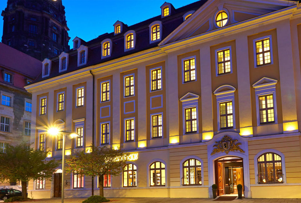 Gewandhaushotel Dresden