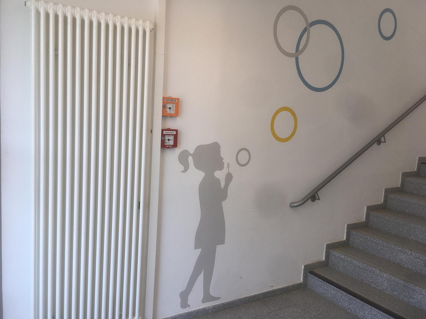 Planung TGA Schule