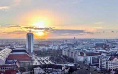 Hotel Astoria Leipzig