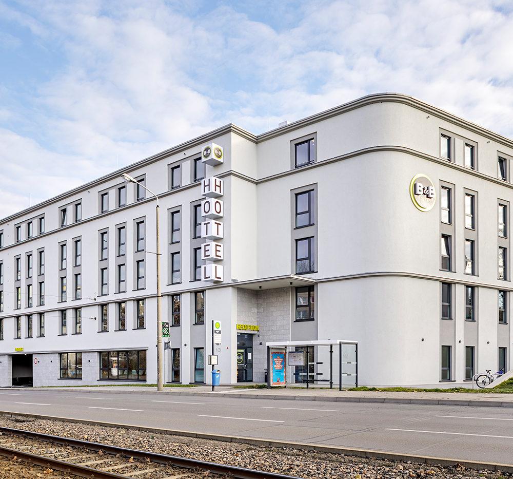 B&B Hotel in Chemnitz
