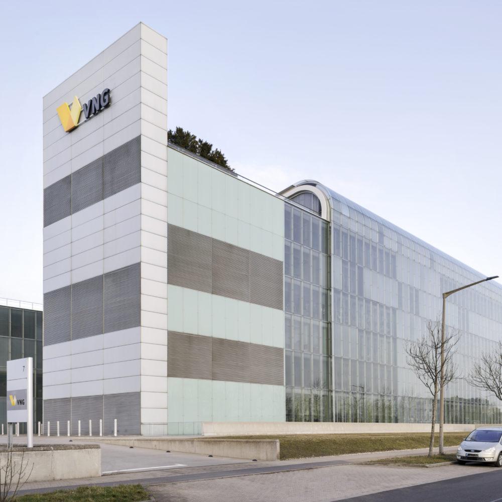 VNG Verbundnetzgas AG